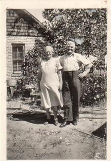 Auntie & Uncle Carl