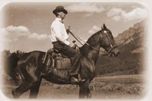 Daddy - W. J. Cline