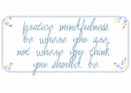 nu.mindfulness
