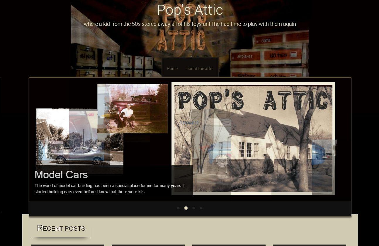 popsattic.com