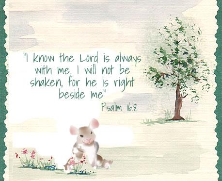psalm16.8b
