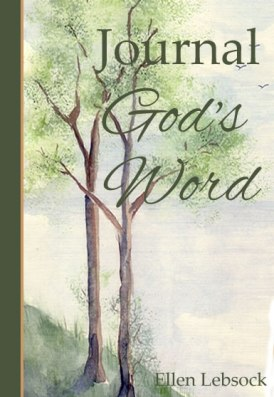 Journal God's Word
