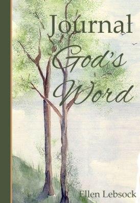Journal God's Word